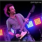 Tim Aves & Wolfpack @ Ealing Blues Festival
