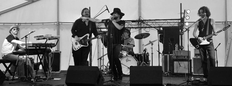 LaVendore Rogue @ Chiddfest – 19/07/14