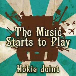 Hokie Joint: The Music Starts to Play